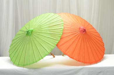 Parasol - Assorted Paper