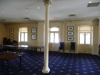 Royal Hotel - Before