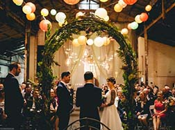Real Weddings and Events